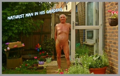A naturist of the world!