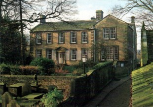Haworth, The Bronte Parsonage _ Travel _ Pinterest
