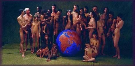 world of nudism